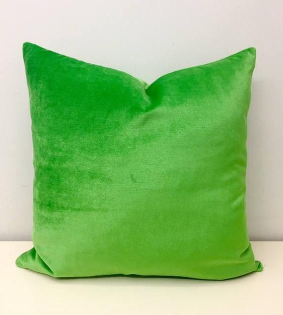 Wondrous Green Velvet Pillow Cover Velvet Pillows Green Pillows Throw Decorative Pillows Velvet Cushions Green Couch Sofa Velvet Pillow Covers Ibusinesslaw Wood Chair Design Ideas Ibusinesslaworg