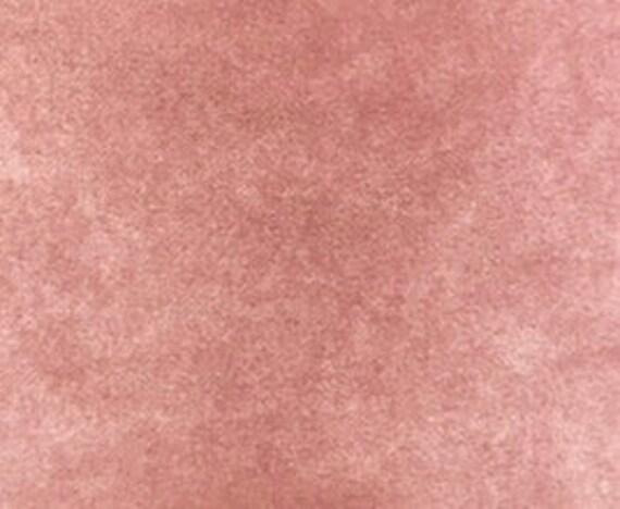 Dusty Rose Velvet Curtains Luxury Handmade Designer Drape Etsy