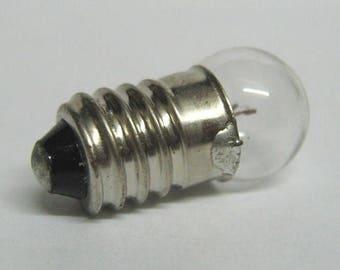 Bulbo del enano, E10, 1,5 V 200mA