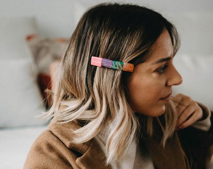 Louisa hair clip
