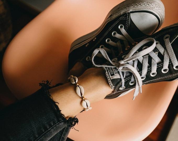 Fiji Anklet