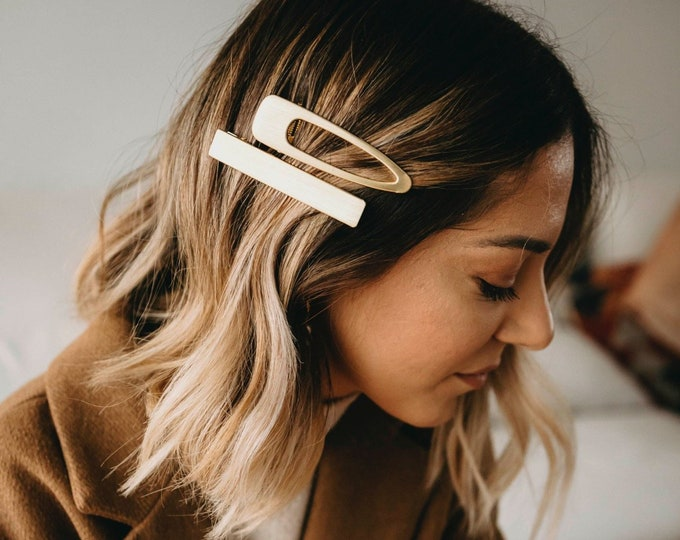 Victoria hair clip