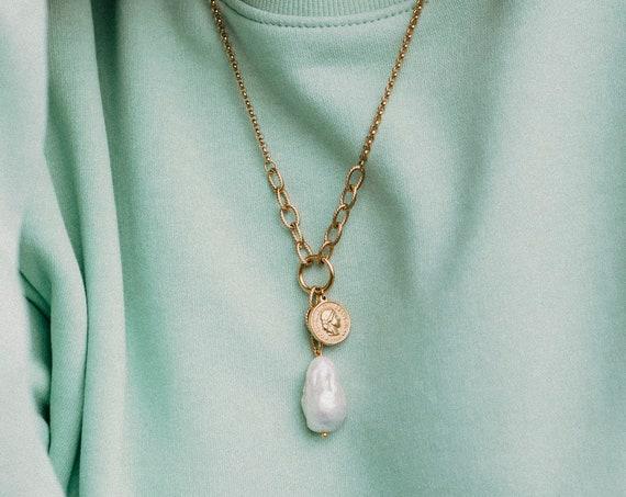Tyra Necklace