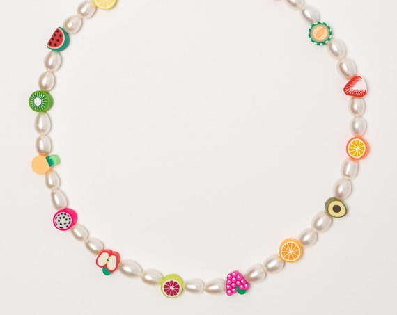 Carmencita Necklace