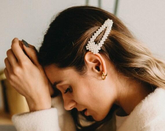 Kate hair clip