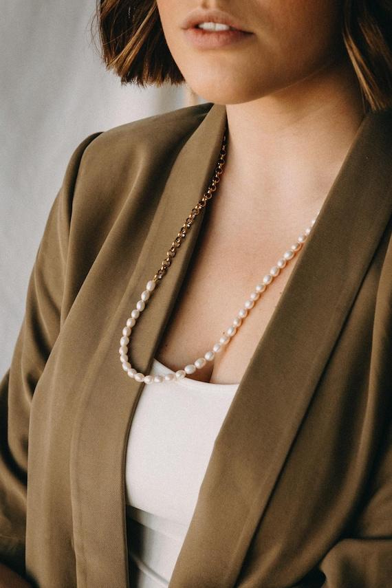 Estelle Necklace