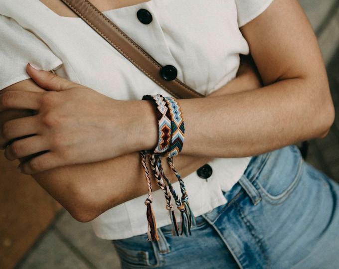 Louisa Friendship Bracelet