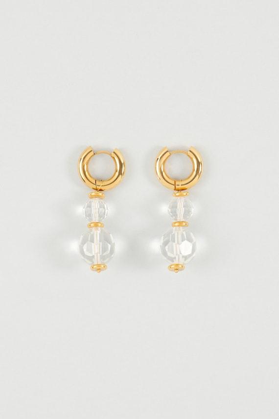 Cristal Earrings