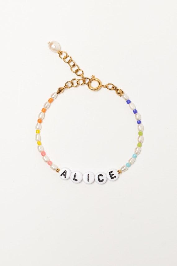 Say my name Bracelet