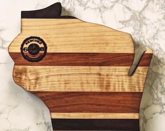 Handmade Cutting Boards