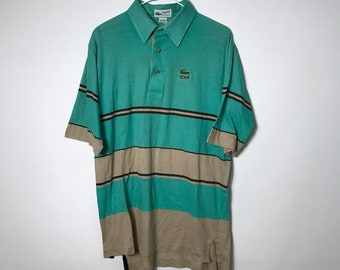 2b8a0b44 Lacoste rugby   Etsy