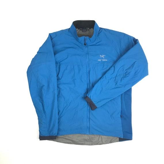 Vintage Arcteryx Atom LT - Blue Jacket | XL - 90s