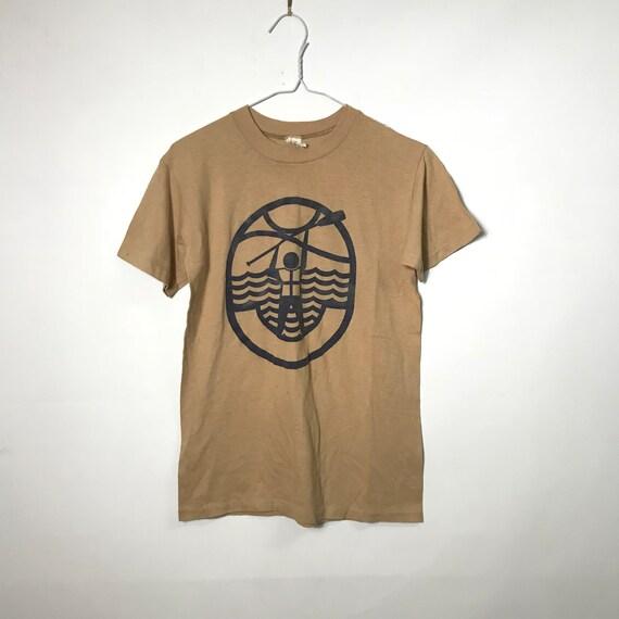 Vintage Current River 80s 5050 T-Shirt