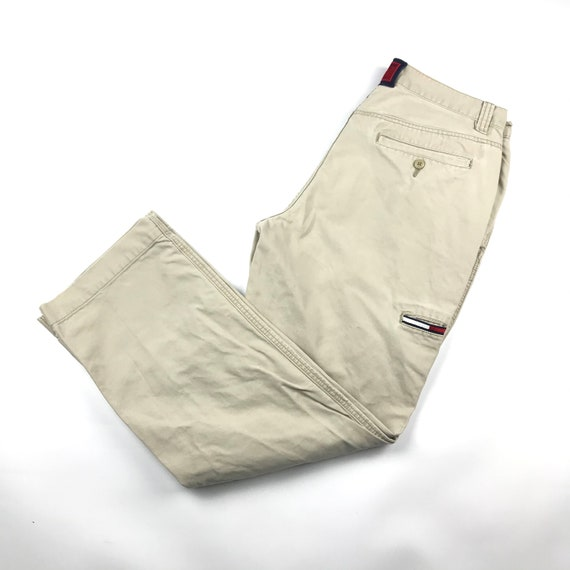 Tommy Hilfiger Men Classic fit Chino pants size 34x32 36x32 new with tag