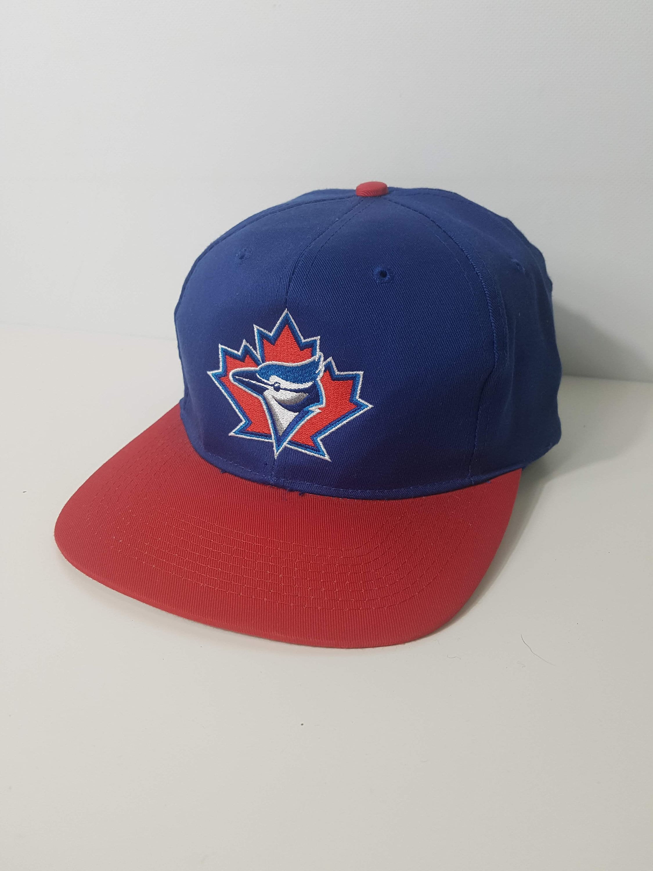 newest 25123 63ed4 ... diamond era 59fifty fitted hat navy 905e7 f9708  closeout 1990s vintage  toronto blue jays snapback hat starter blue jays baseball cap 80s 90s hip