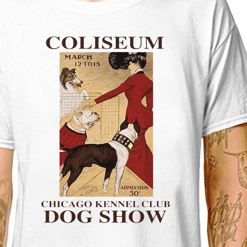 LazyCarrot T-Shirt: Border Terrier tshirt tee shirt Dog Obedience Training