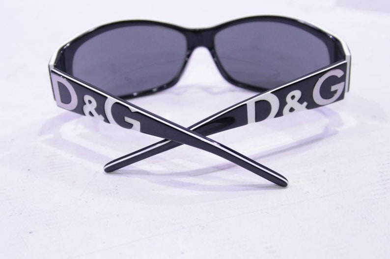 67098ffc7b82 Vintage Dolce Gabbana Sunglasses