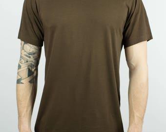ec49595dd16d Organic Bamboo cotton T-shirt