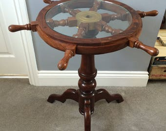Nautical Furniture Etsy