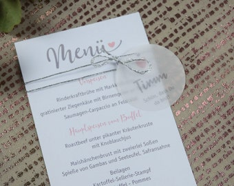Menu menu wedding motif-ja-menu wedding, wedding menu, vintage wedding