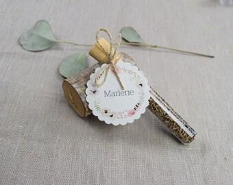"""Guest gift """"Fairytale"""" wildflower meadow"""