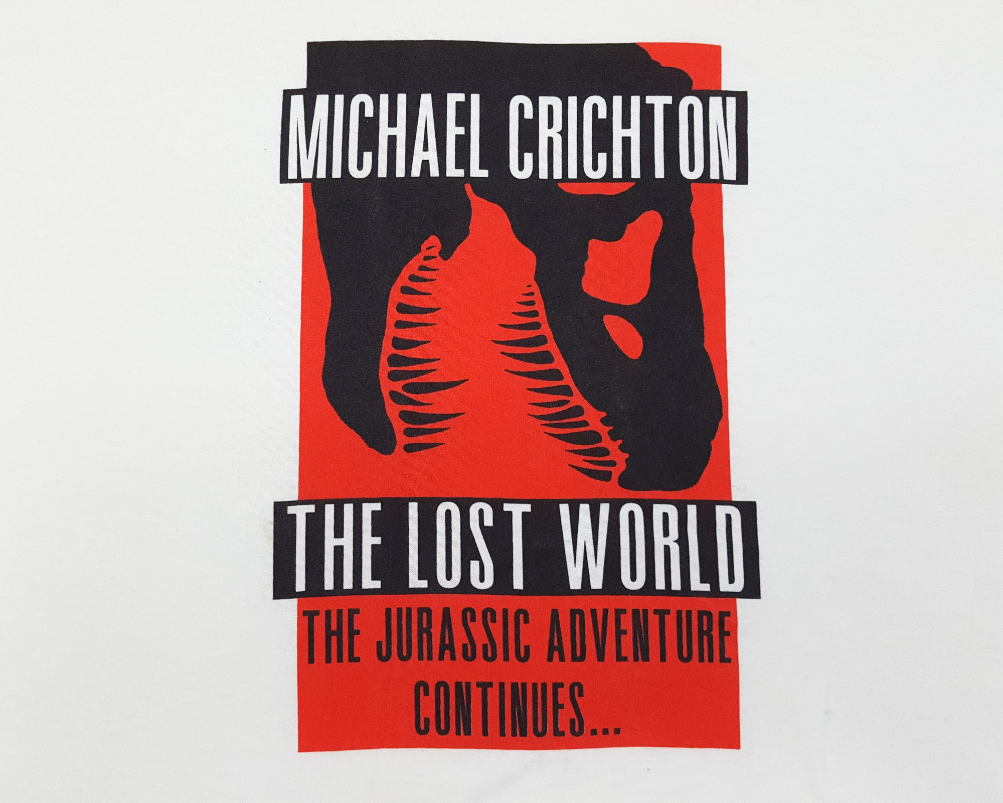 Michael Crichton state of fear quotes