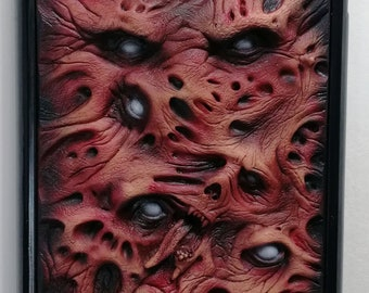 Iphone 8  phone case Necronomicon