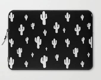 Cactus Laptop Sleeve, Laptop Cover, Laptop Sleeve 13, Laptop Sleeve 15, MacBook Sleeve 13, Laptop Sleeve 13 inch, Laptop Sleeve 15 inch