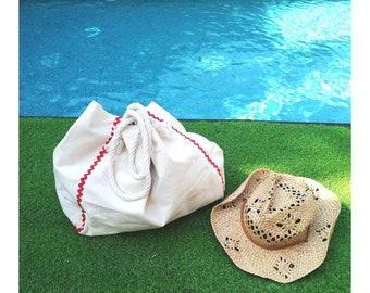 Loneta bag