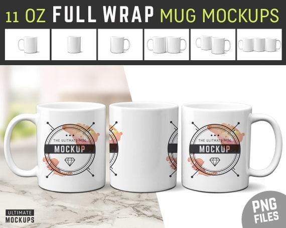 Bueno Coffee Mug Oz