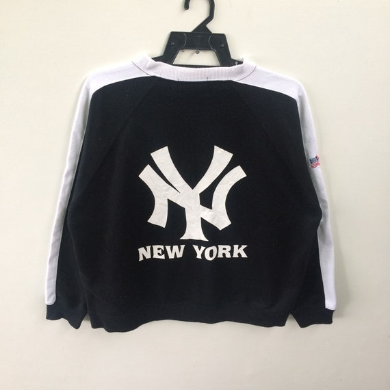 Rare!!  NY new york sweatshirt