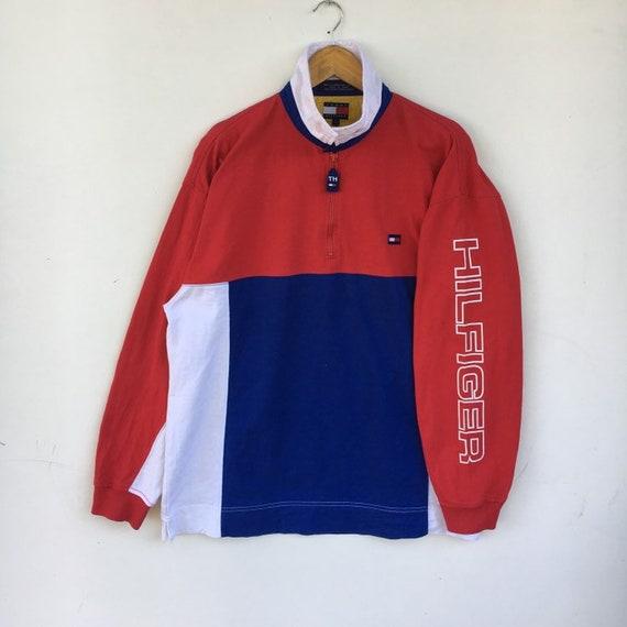 Rare!! tommy hilfiger sweatshirt
