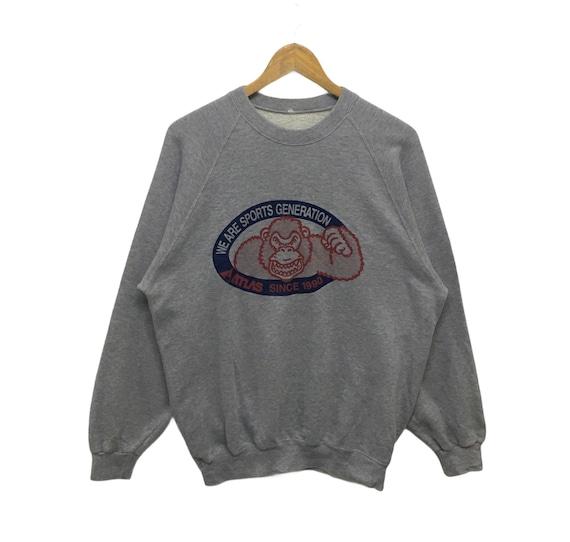 Rare!!! Football Club Kokushikan Sweatshirt Footba