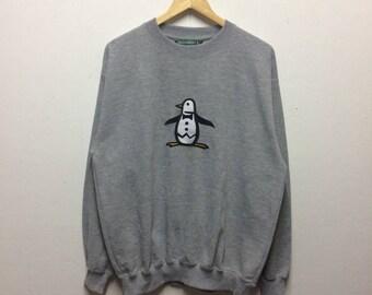 Rare!!! munsingwear sweatshirt