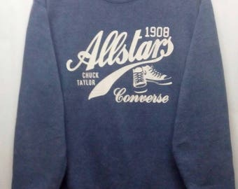 rare!!! Converse sweatshirt