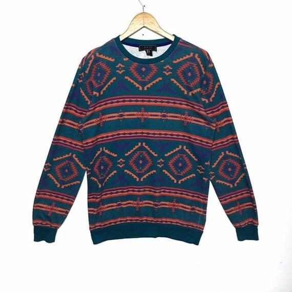 Rare!! 21 Men An American Brand sweatshirt