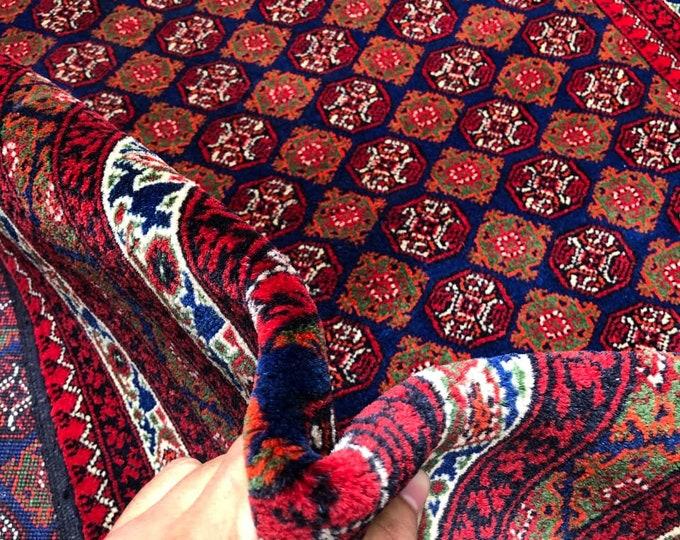 5x7 vintage flower shape rug, large floor rugs, aztec rug, bokhara rug, fringe rug, entrance rug, living room rug, oriental rug, nomadic rug