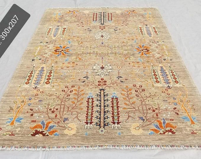 7x10 antique distressed persian rug, turkish towel, oushak vintage rugs, vintage flower shape rug, blankets, large floor rugs, small rug