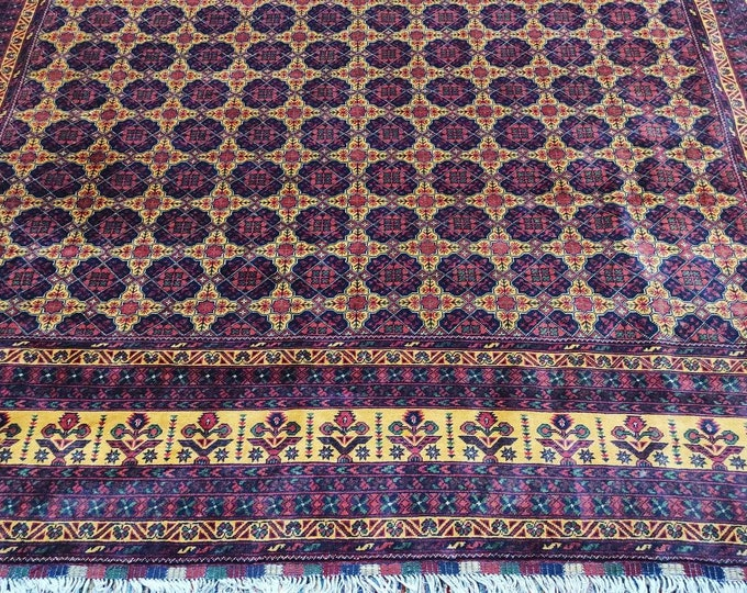 10x16 Ft Big Size, Soft Well-made Handmade Rug, Area Rug, Turkish Rug, Persian Rug, Beljik rug, Area Rug, Moroccan Rug