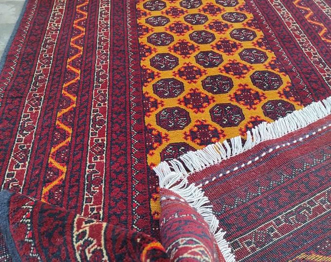3x10 rugs for living room, aztec rug, red rug, small rug, moroccan rug, carpet bag purse, baluch rug bokhara rug, modern, scandinavian decor