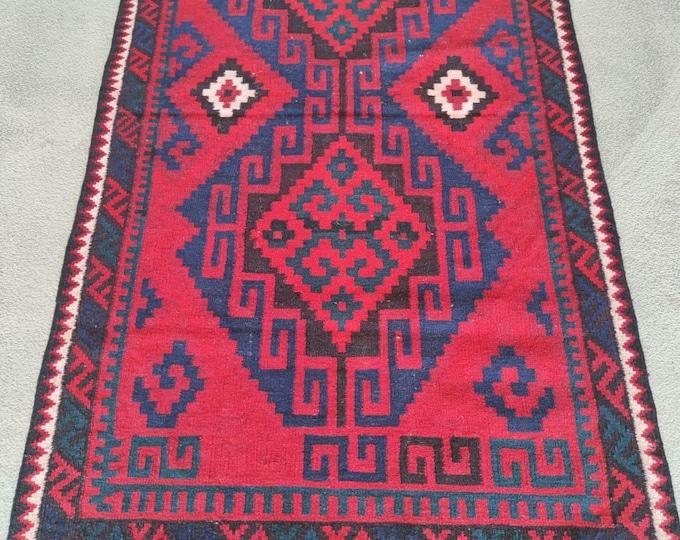 4x8 home decor rug, turkey rug, nursery decor, shag rug, aztec rug, colorful rug, chindi rug, oriental rug, rag rug, hand hooked rugs, floor