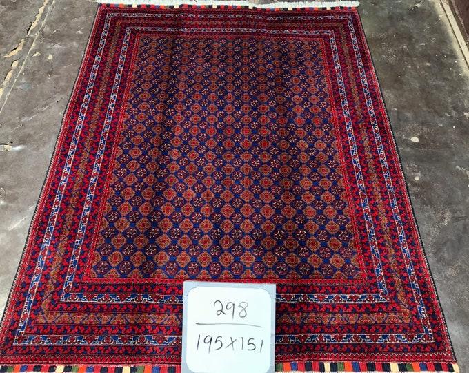 5x7 persian rug, nursery decor, oushak vintage rugs, sheepskin rug, rag rug, red rug, blankets, kitchen rug, rugs for living room, sumac rug