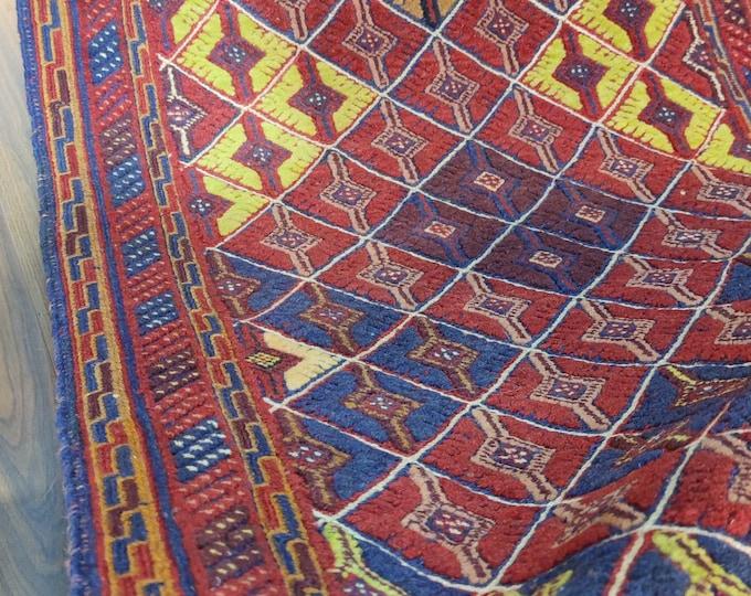 3x9 kilim rug, rugs for living room, blankets, moroccan rug, area rug, neutral oriental rug, antique distressed persian rug, bathroom rug