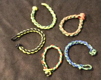 4 strand round braid | Etsy