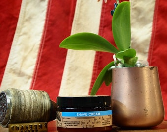 All Natural Shave Cream