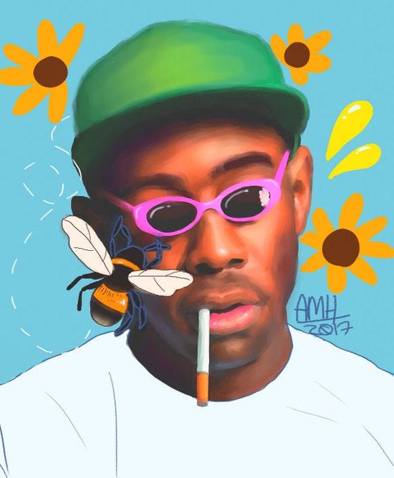 Tyler, The Creator Radicals Lyrics