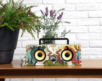 Speaker kit   Etsy
