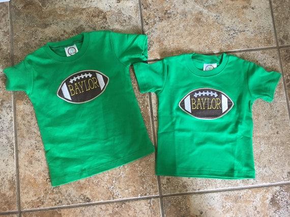 low priced 4818b 78181 Baylor Football shirt