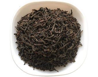 Black Loose Leaf Tea from Kandy, Sri Lanka