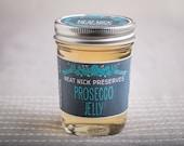 Prosecco Jelly